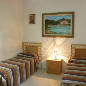 Self Catering Bluvacanze